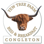 Yew Tree Farm Congleton Logo